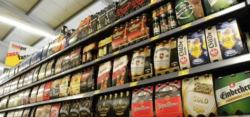 Trinkgut Bielefeld – Ihr freundlicher Getränkemarkt